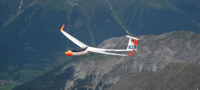 Das sind unsere Flugzeuge