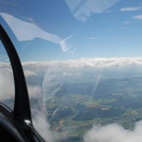 Möchtest du Pilot werden?