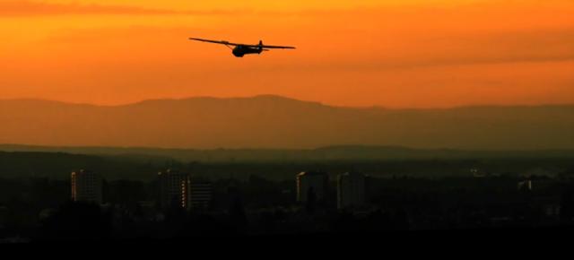 Flugvideos aus Schupfart