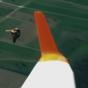 Flugvideo: Overhead LSZI