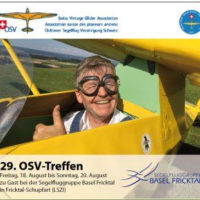 29. OSV-Treffen in Fricktal-Schupfart
