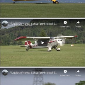 Flugvideos 2020
