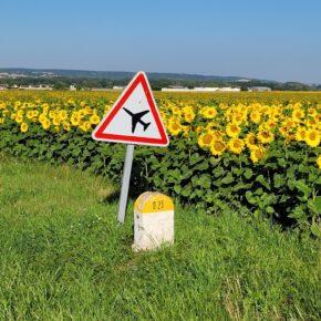 Impressionen aus Pont-sur-Yonne 2021