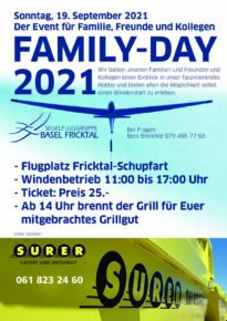 Family Day 2021